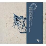 Amaryllis Dieltiens, Brisk Recorder Quartet - Always About Love (CD album scan)