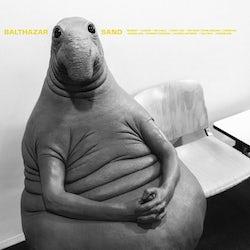 Balthazar - Sand (CD album scan)