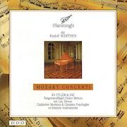 I Fiamminghi - Mozart Concerti (CD album scan)