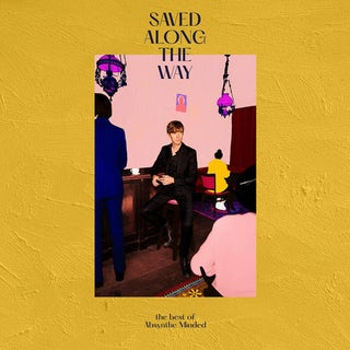 Saved along the way: The best of Absynthe Minded