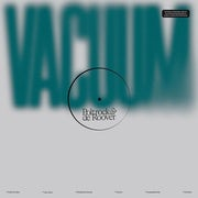 Poltock & De Roover - Vacuum (Vinyl LP album scan)